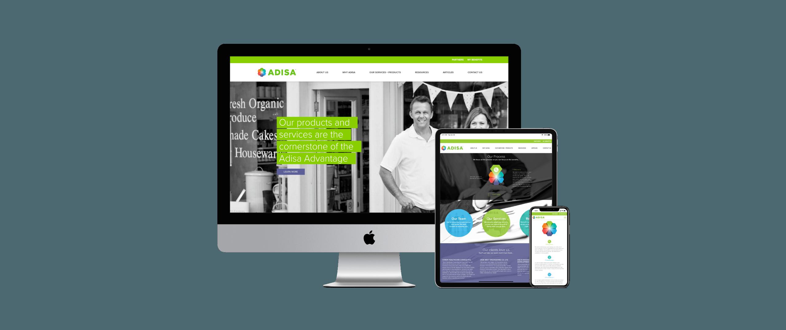adisa-website